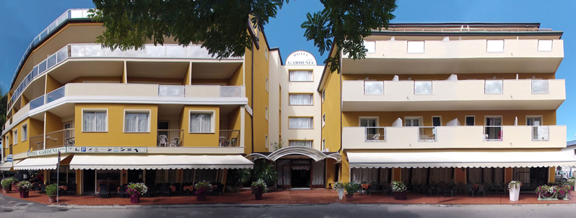 Hotel Gardenia / Caorle / IT