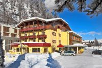 Hotel Badhaus / Zell am See